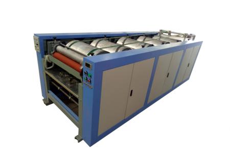 编织袋五色印刷机