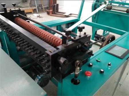 编织袋切缝一体机