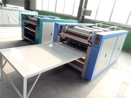 三色印刷机 编织袋印刷设备厂家直供