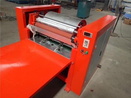 编织袋单色印刷机
