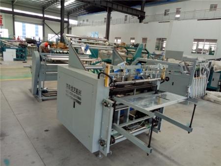 编织袋热切机 厂家直供 编织袋裁切机