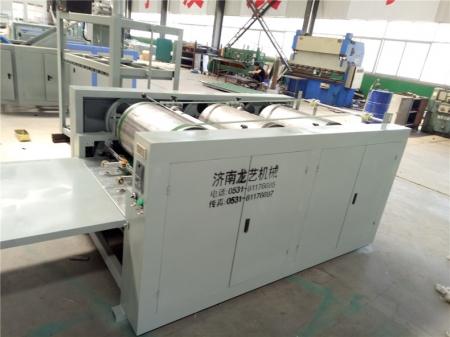 编织袋三色印刷机