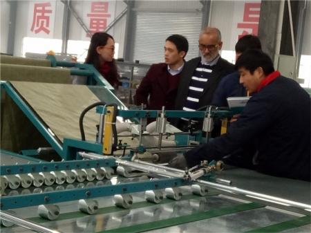 编织袋生产设备