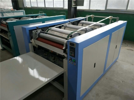 饲料袋面粉袋印刷机